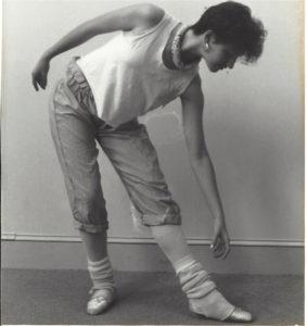 Ballet Pointe Recital